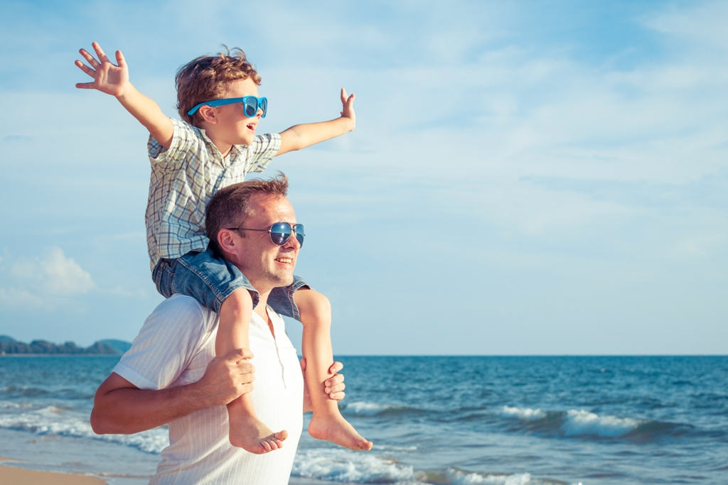 5 programas para curtir com seu pai no Dia dos Pais