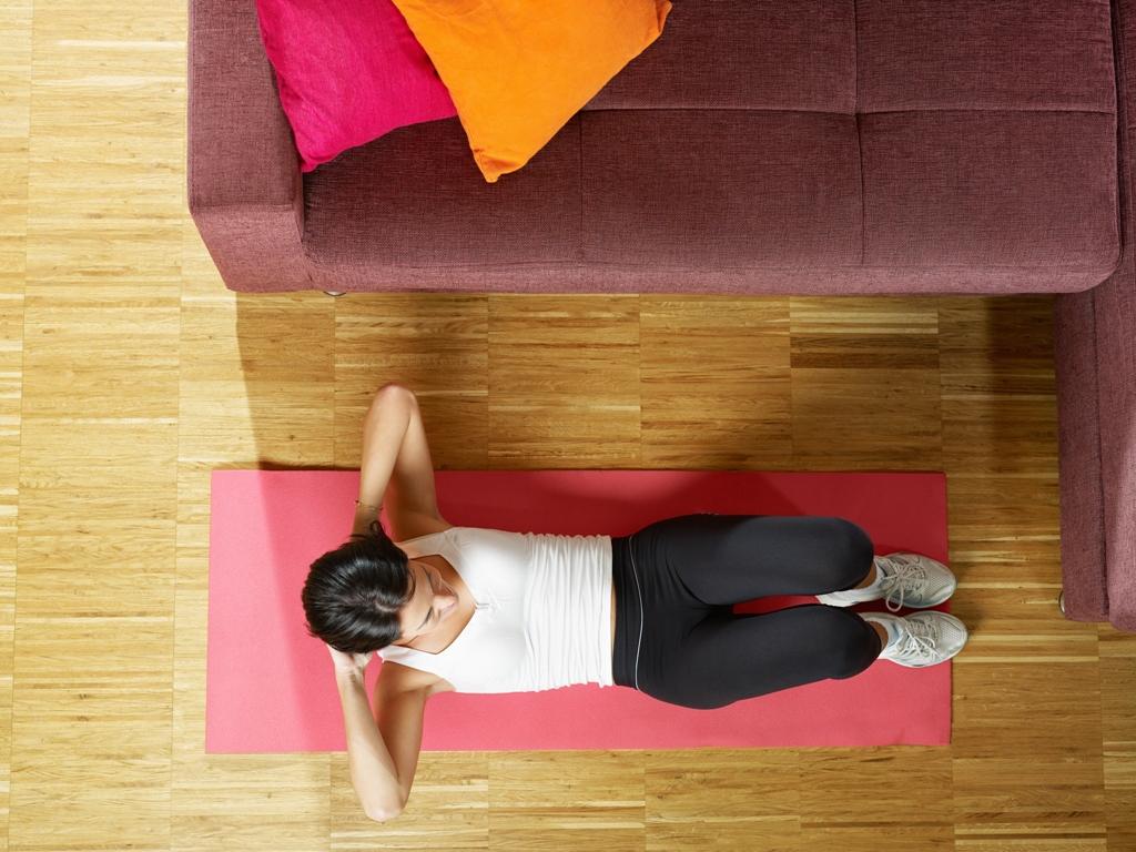 Como se exercitar sem sair de casa - Morar Construtora