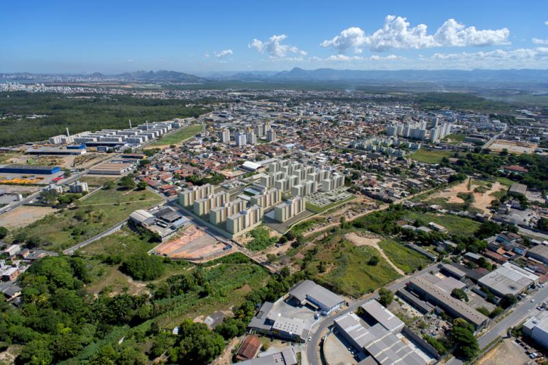 Serra Espírito Santo fonte: morar.com