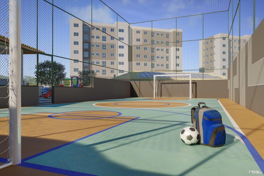 Vista de Vila Velha - Morar Construtora - Quadra