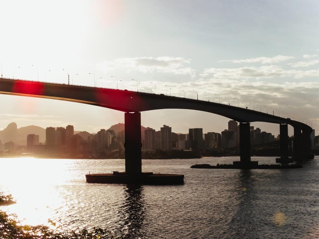 Ponte Vitória-Vila Velha